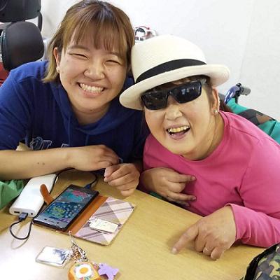 大阪市より障害者相談支援センター受託